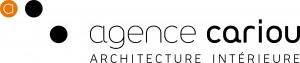 logo agence cariou architecture intérieure