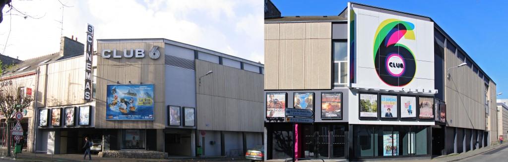 cinema-saint-brieuc-club6-facade-avant-apres